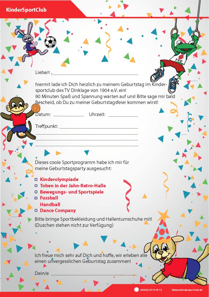 Einladungskarte Kindergeburtstag_KSC