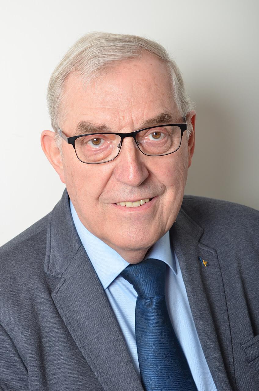 Heinz Witte