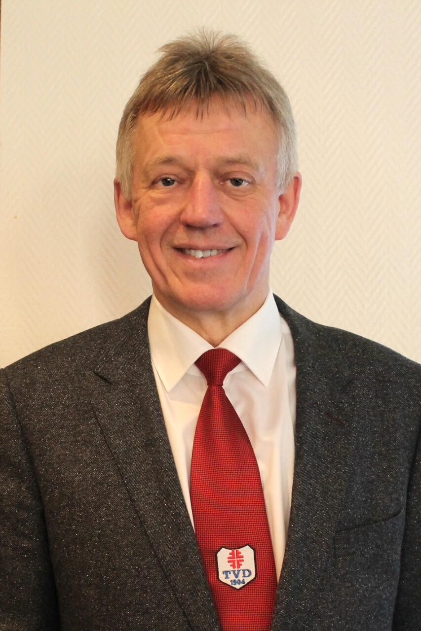 Dr. Jürgen Hörstmann