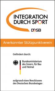 Integration duch Sport Stützpunktverein