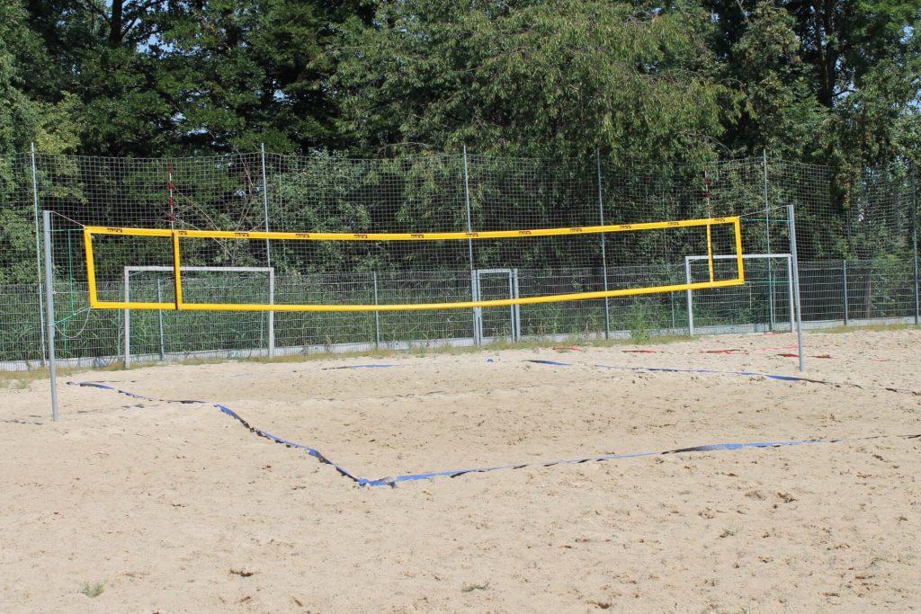 Beachfeld 1