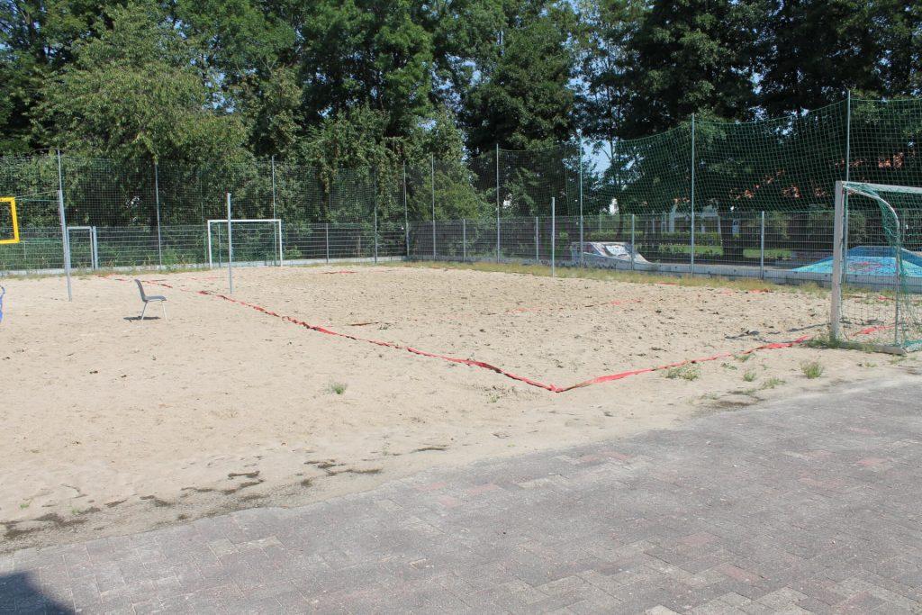 Beachfeld 2